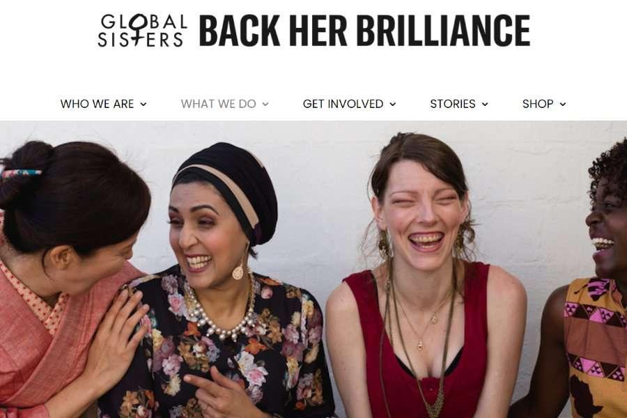 Global Sister Marketplace